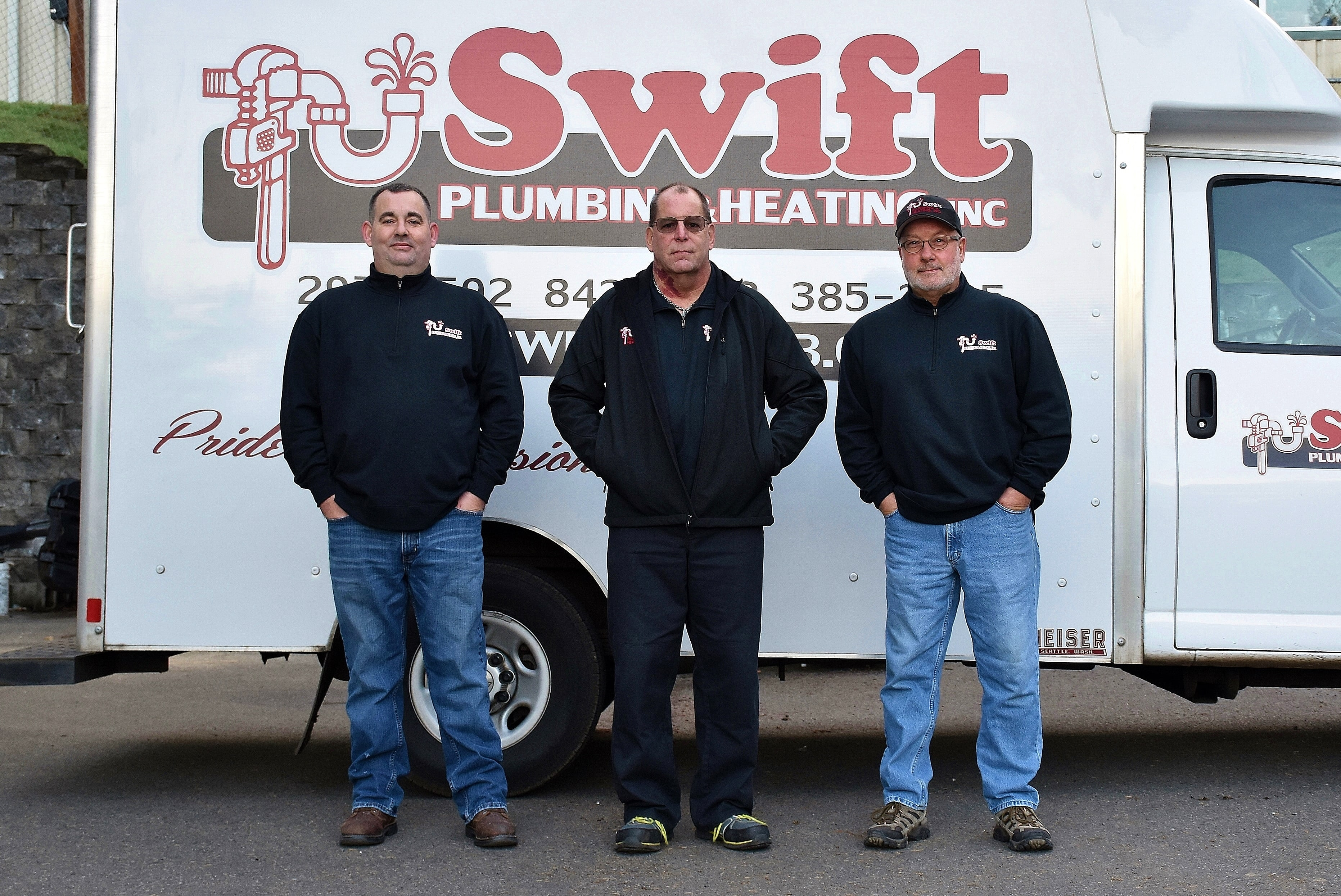 Need to be a Plumber for your drain or sewer repair service in Silverdale WA? - Call us.